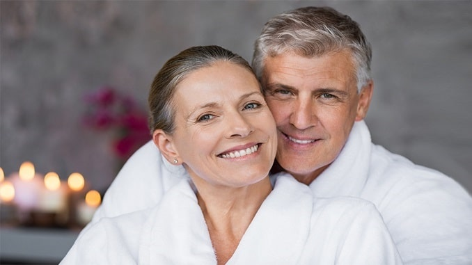 10 Health Benefits of Staying Sexually Active Into Older Age