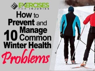 How to Prevent and Manage 10 Common Winter Health Problems