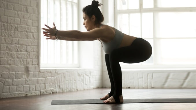 4 Best Moves for Stronger Glutes