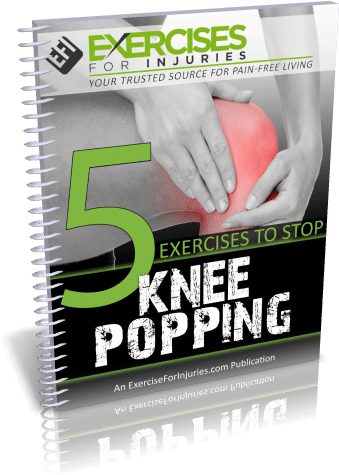 5 Exercises To Stop Knee Popping
