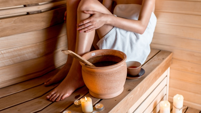 Are Saunas and Steam Rooms Healthy