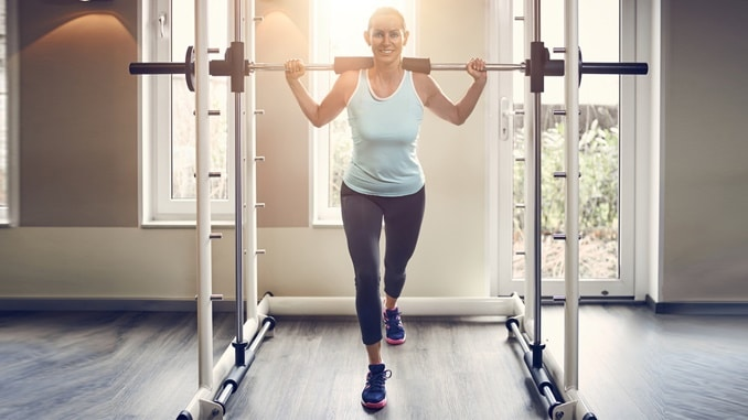 Best Ways for Women Over 40 to Build Muscle