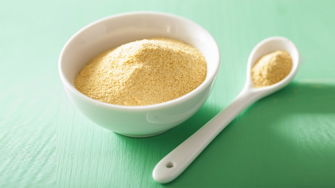 The Benefits of Nutritional Yeast