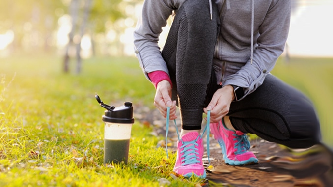 How Exercise Helps the Body Detoxify