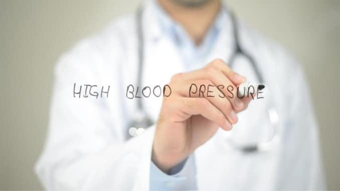 Natural Ways to Prevent and Treat High Blood Pressure
