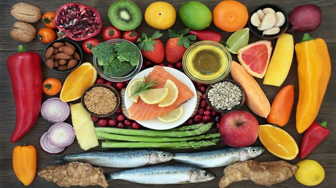 Natural Ways to Prevent and Treat High Cholesterol