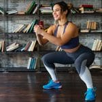 The Fundamentals of the Bodyweight Squat