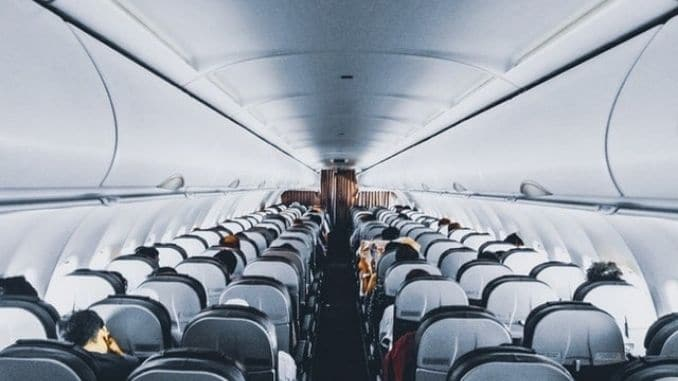 people-inside-commercial-air-plane