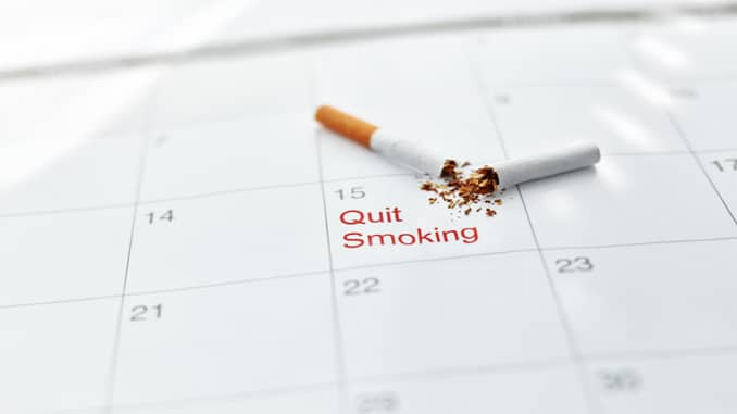 14 Tips Tricks and Hacks to Help You Quit Smoking for Good