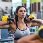 5 Basic Kettlebell Exercises to Work Your Entire Body