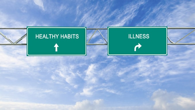 9 Healthy Habits to Implement This Year