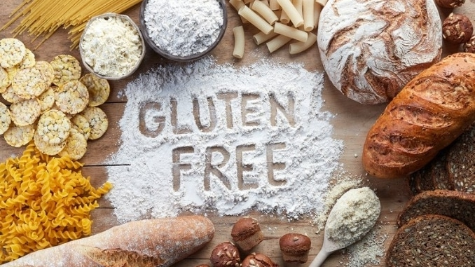 All About the Gluten-Free Diet