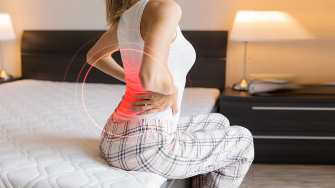 How to Tell if Your Joint Pain is Related to Fibromyalgia