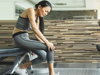 Top 6 Exercises for Patellofemoral Pain Syndrome