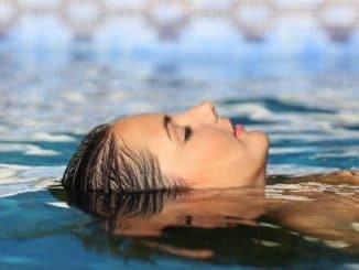 Float Spas for Relieving Stress and Anxiety