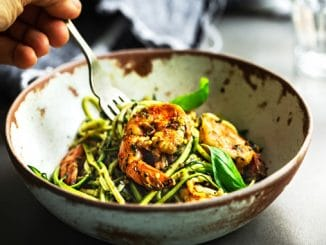 How To Use Vegetables as a Substitute for Pasta