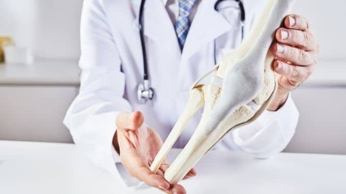 What You Need for Healthy Bones