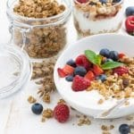 Is a Healthy Breakfast Important?
