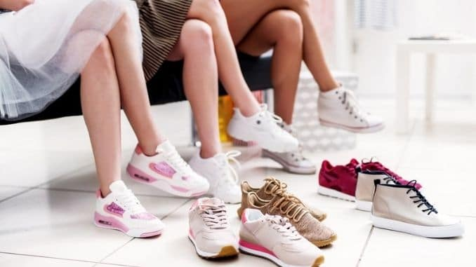 What to Look For in Footwear for Happy Feet