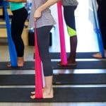 5 Mini Resistance Band Exercises for Hip Strength