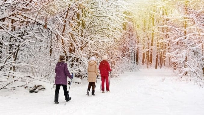 Seniors Can Prepare Ahead to Stay Healthy this Winter