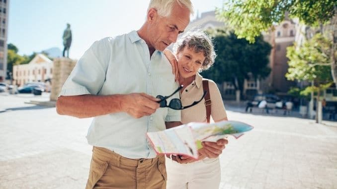 20 Safety Tips for Traveling
