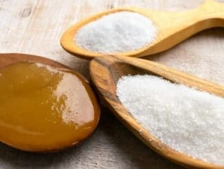 Are Natural Sugar-Free Sweeteners a Healthier Option?