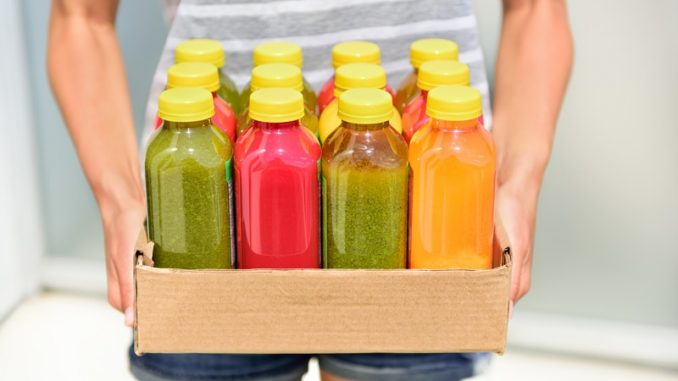 8 Myths and Truths About Juicing Fads and Trends