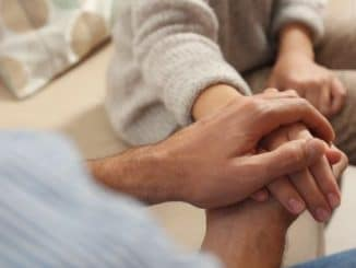 How to Care for a Grieving Friend