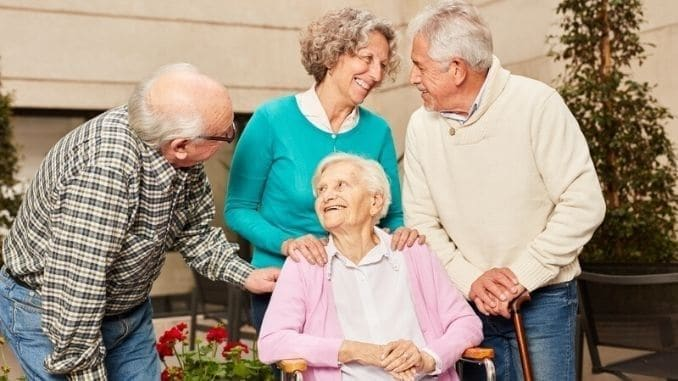 What to Look for in an Assisted Living Home