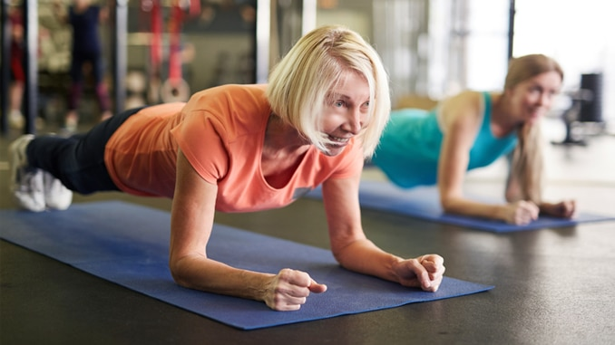 4 Slider Exercises That Will Take Your Workouts to the Next Level