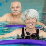 6 Water Exercises for Hip & Knee Rehabilitation