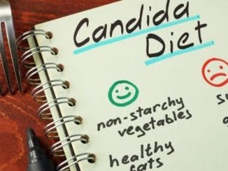 The-Candida-Diet