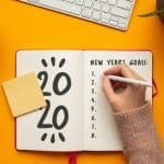 8 New Year's Resolutions You Can Keep