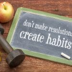 Top 4 Healthiest New Year's Resolutions & How to Keep Them
