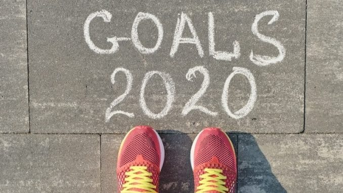 3 New and Motivating Ways to Set 2020 Health Goals