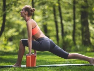7 Hip Stretches You Should Be Doing After Every Workout