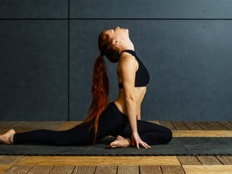 Top 5 Hip-Opening Yoga Poses