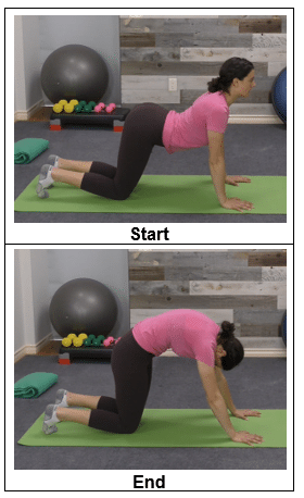 5 yoga poses to relieve low back and si joint pain