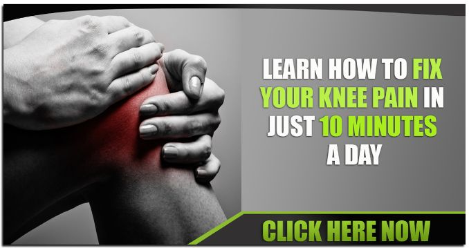 Knee Pain Solved