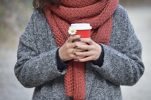 avoid caffeine and alcohol with raynaud's