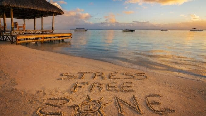 10 Ways to Have a Stress-free Vacation