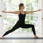 5 Easy Yoga Poses to Improve Balance
