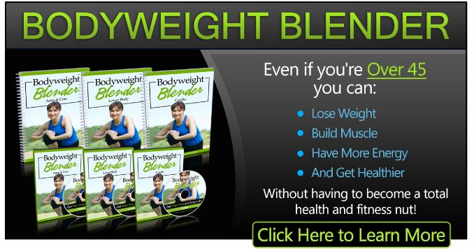 Bodyweight Blender