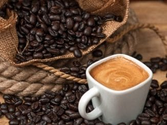 Does Coffee Delay Injury