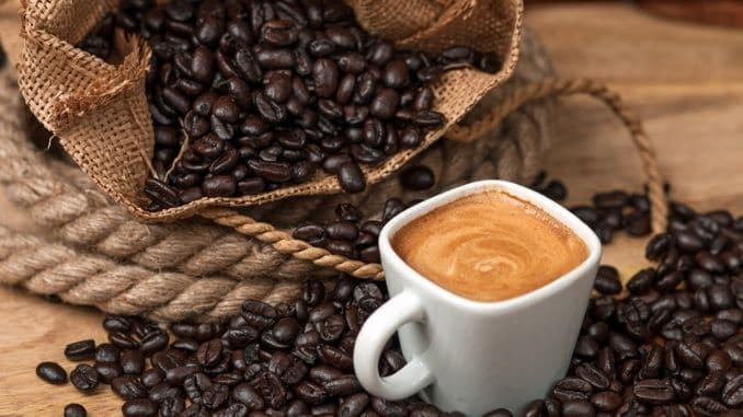 Does Coffee Delay Injury Recovery
