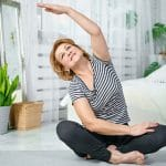 Yoga Tips to Sit More Comfortably