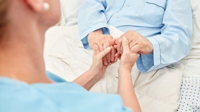 12 Ways to Care for Yourself When You're a Caregiver