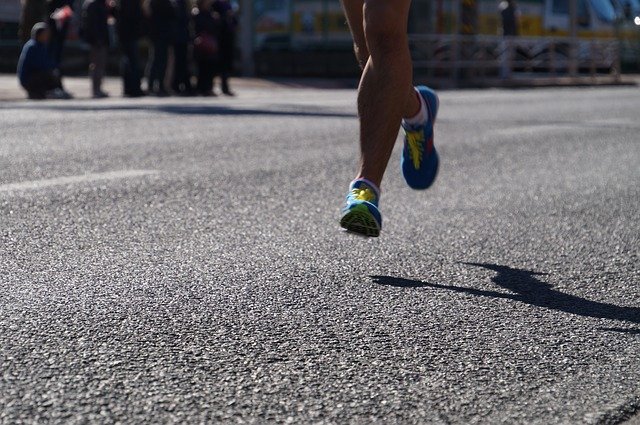 Prevent Hamstring and Glute Pain When Running