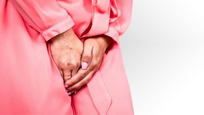 Gynecologic problems, urinary incontinence